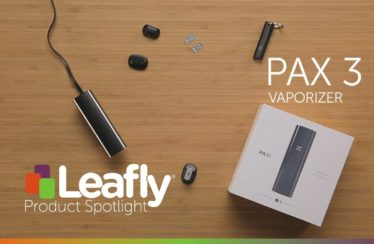 Leafly Pax 3 Product Spotlight