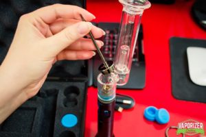 Dabs with Dr. Dabber Boost