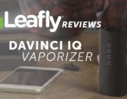 DaVinci IQ Vaporizer – Leafly Reviews
