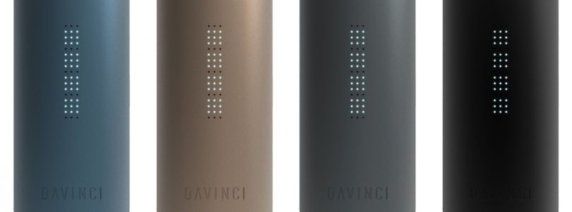 Business Insider:  The DaVinci IQ is the most innovative vaporizer you can buy right now