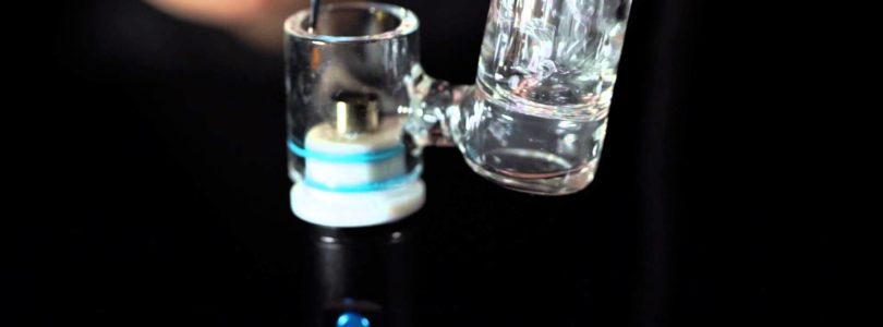 Geek.com:  Dr. Dabber's Boost Is a Fine Vape and That's About It