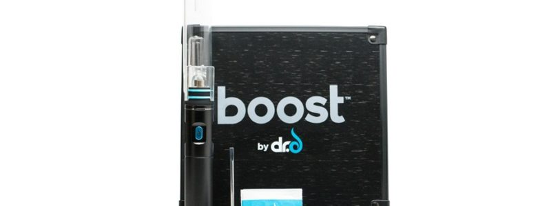KnowTechie:  First look: Dr. Dabber Boost eRig