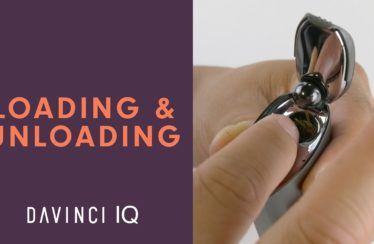 How To Load and Unload Your DaVinci IQ