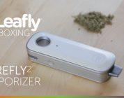 Firefly 2 Vaporizer – Product Unboxing