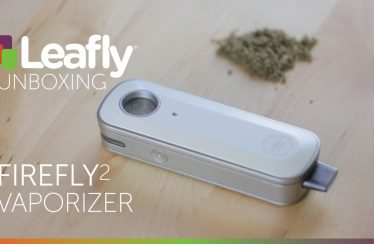 Firefly 2 Vaporizer – Product Unboxing