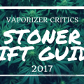 The Vaporizer Critics Holiday Gift Guide