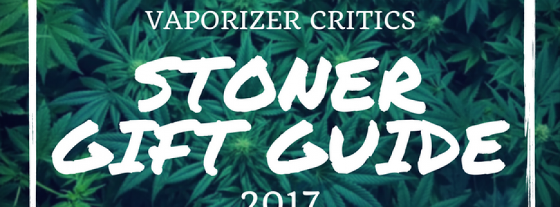 The Vaporizer Critics Holiday Gift Guide Dec 2017